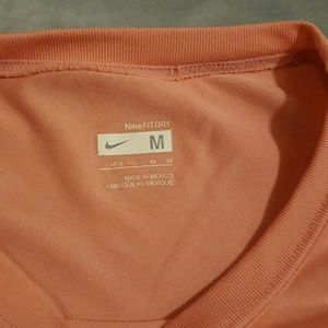 Nike Tops - Nike Athletic Shirt